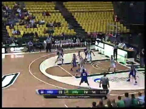 UVU: Womens Basketball vs. HBU 2013