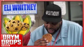 Food Review Ultra - Eli Whitney