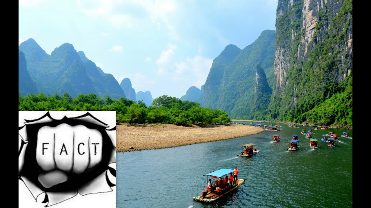 30 Top Tourist Attractions in China (with Photos & Map ...