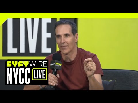 New York Comic Con Coverage-NYCC '18; Venom Spoiler Free Review; Daredevil Trailer; Discovery-Grind 6pm ET