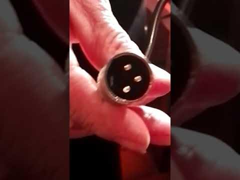 Funcionamiento Cargador 24 volts x 5 amp