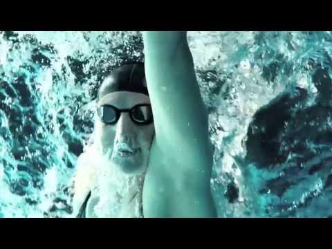 My Swimming Career