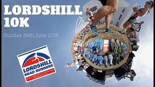 Lordshill 10k | Running with the GoPro Fusion