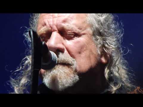 Babe, I´m gonna leave you- Robert Plant - Gijón 2016