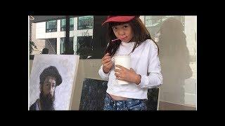 SHIHOの娘サランちゃん、パリで衝撃のモデルデビュー!寺島しのぶの息子...
