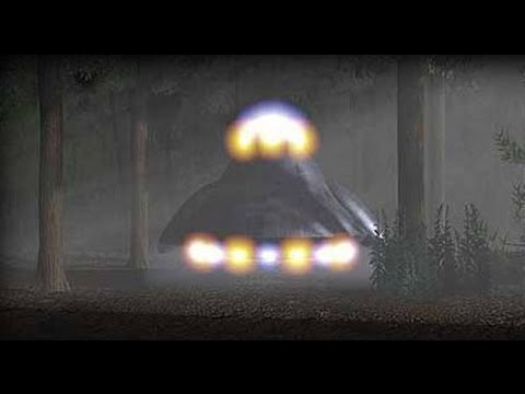 Rendlesham Forest UFO Incident - Documentary - Documentation