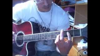 Deadmau5 Fn Pig Intro In Acoustic Guitar Cover By Jpmenezes