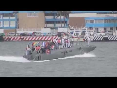 Realizará Semar simulacro  de derrame de hidrocarburo en la zona arrecifal de Veracruz