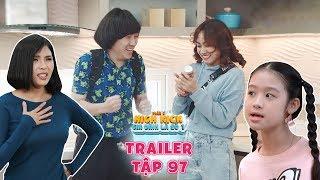 Gia đình là số 1 Phần 2|trailer tập 97: Thám Hoa sẽ phản ứng ra sao khi biết nhà bà Liễu ăn cắp vặt