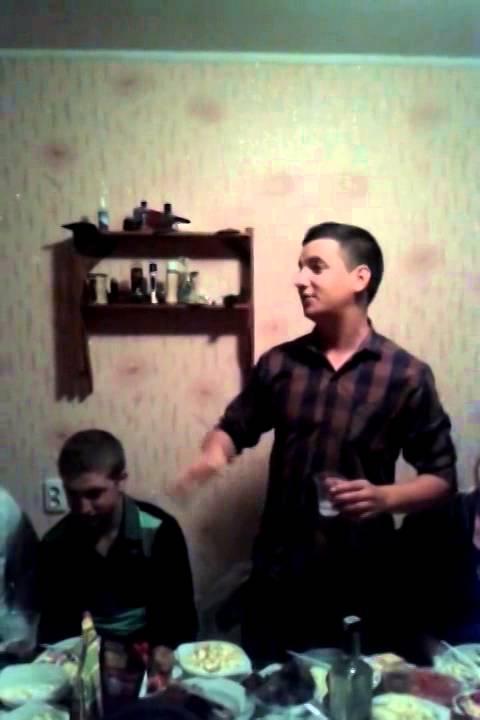 Рэп для поздравления в день рождения 798