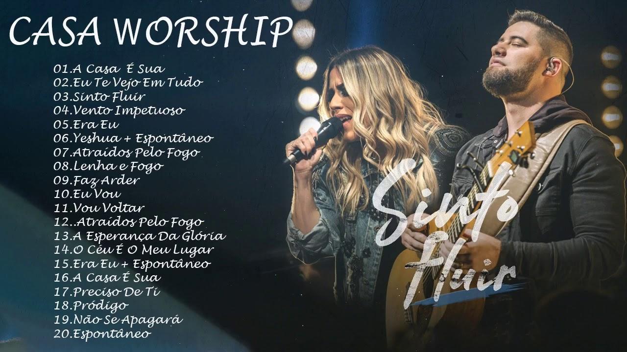 Casa Worship - As Melhores gospel e Músicas Novas 2021