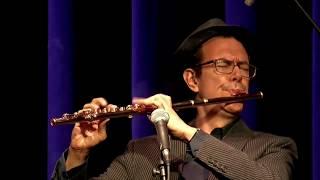 Venezuelan Potpourri - Marco Granados, Flute; Henry Linarez, Cuatro; Gonzalo Teppa, Bass