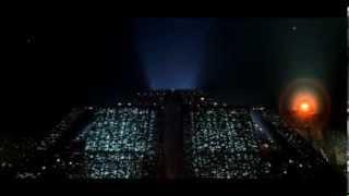 Blade Runner - Vangelis - Damask Rose (Gabriel Lukosz Remix)
