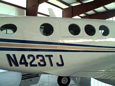 (Sold) Beechcraft King Air 90 GAircraft.com