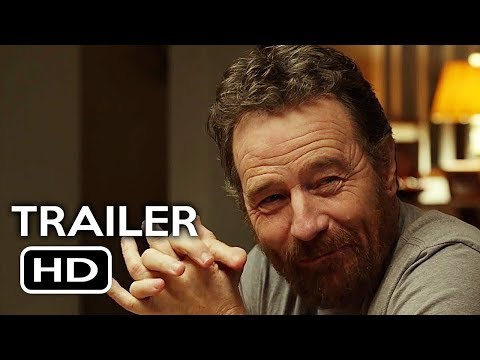 Last Flag Flying   1 2017 Bryan Cranston, Steve Carell Comedy Drama Movie HD