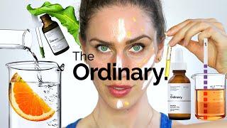 How To 'DIY' The Ordinary Skincare ......