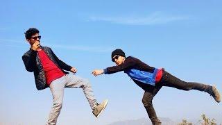 Major Lazer & DJ Snake Lean On Trap Freestyle Dance By Daviid Gurung & Nepstepper