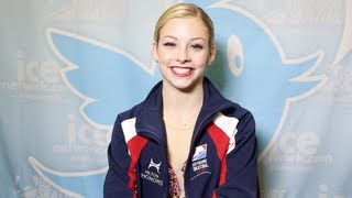 Tweet Seat with Gracie Gold