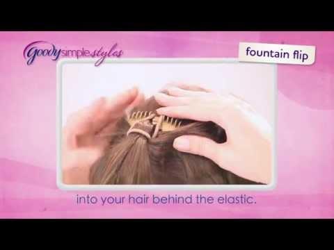 Goody SimpleStyle : Fountain Flip