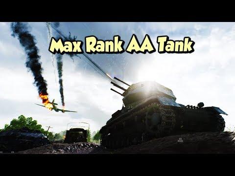 I just max-upgraded both AA Tanks... 🤷♂️OOPSIE - Battlefield 5 thumbnail