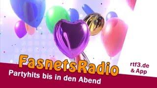 RTF.3 Fasnetsradio  26.01.2016