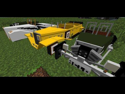 minecraft flans mod 1.5.1