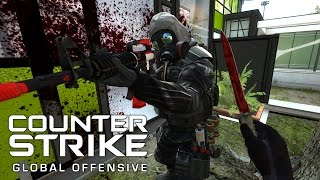 » Counter-Strike: Global Offensive « - Die Zukunft ist Season - de_Season - [Deutsch]