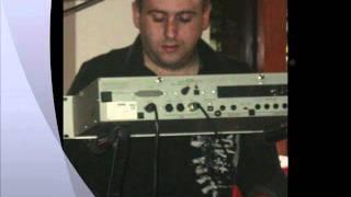Live Dzingl zvuk Juznog Vetra  Dule & Jane
