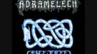 Adramelech - The Fall of Tiamat