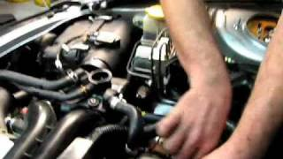 How to swap a Subaru turbo