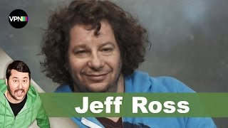 Jeff Ross | Getting Doug with High