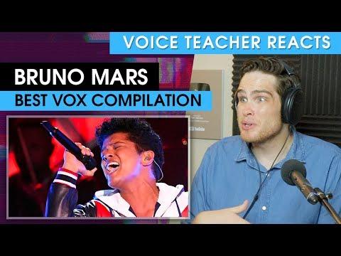 Is Bruno Mars a Good Singer?