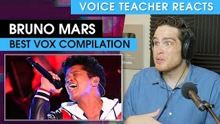 Is Bruno Mars a Good Singer?