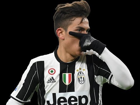 outlet store 264df 496f5 Paulo Dybala - First Year at Juve - 4K by Football World