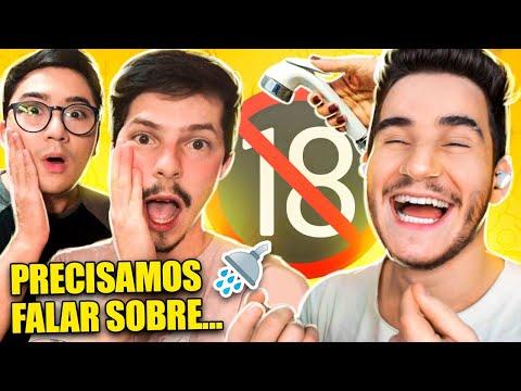 PRECISAMOS FALAR SOBRE ISSO!!! 🔥🔥 Klébio Damas ft Oh De Casa