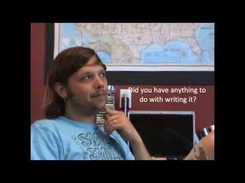 "Silverline ""Last one Standing"" Interview HD.wmv"