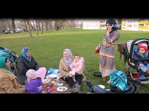 Perjuangan Kaum Muslim Di Kota Dresden - Muslim Travelers