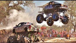 SAIL MUD TRUCK GOES HUGE AMAZING SAVE!