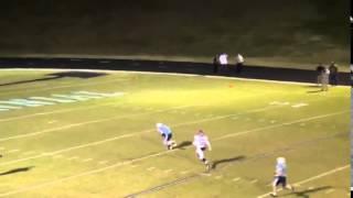Corey Fatony | FHS | Field Position