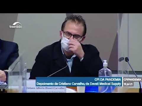 BOMBA  Marcos Rogério desmascara representante de empresa que acusou pedido de propina e pede sua pr