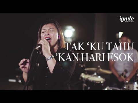 PKJ 241 – Tak 'Ku Tahu 'Kan Hari Esok // Maria Tampubolon