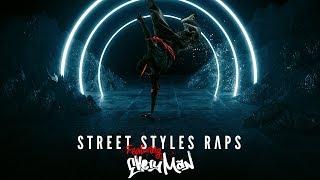 Classic Hip-Hop Vocals - Street Styles Raps feat Everyman