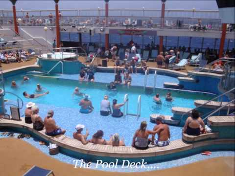 2014 Norwegian Dawn Cruise Video