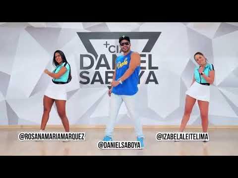 Señorita - Shawn MendesCamila Cabello - CiaDaniel Saboya Fc Coreografia