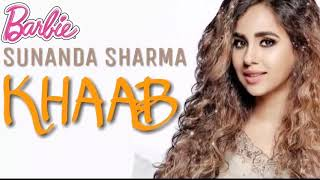 Khaab  SUNANDA SHARMA- LATEST PUNJAB Billi Akh- AKHIL'S SONG T Series 143  Official Love Song