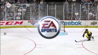NHL 12 Xbox 360 - Demo Gameplay - HD 1080p