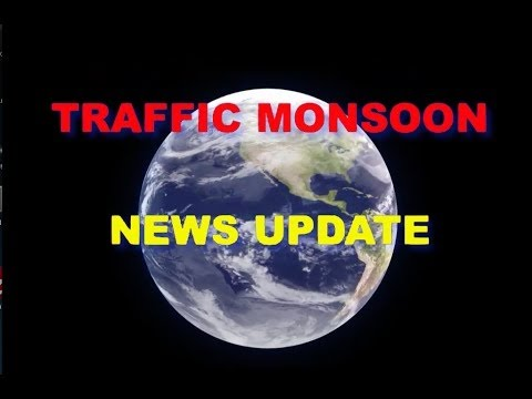Amazing News For All Traffic Monsoon Users, World Bank and visa Card