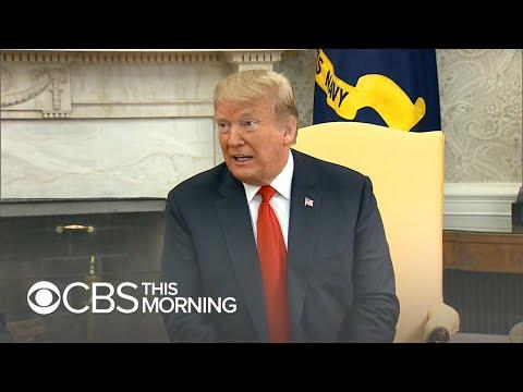 Mueller report: Trump and Republicans accuse Democrats of grotesque overreach