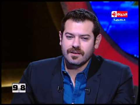 فيديو عمرو يوسف يكشف عن عدد البنات اللي حبوه HD