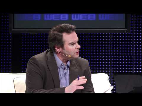 LeWeb2010 - Stephane Richard  - Q&A with David Barroux
